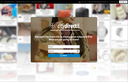 Attract CityDirect Customers