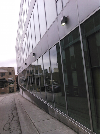 Check out Wallwin Electric's latest projects on our portfolio page