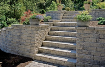 Looking for Interlocking Stone and Landscaping in Vaughan?  Call Bluemax Landscaping & Interlocking Inc