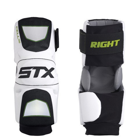 STX Cell 100 Youth Lacrosse Arm Guards