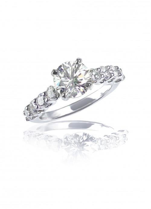 Diamond Engagement Ring Consultations