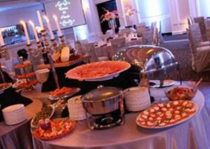 Wedding Catering Vaughan