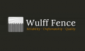 Wulff Fence listed in Fence & Gate Installation