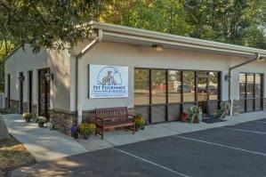 Pet Pilgrimage Crematory & Memorials