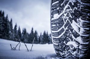 Hyundai Vehicle Winter Tire Change Over