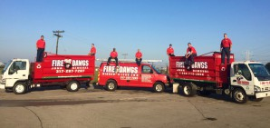 Fire Dawgs Cleaning Services