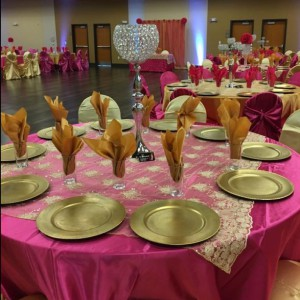 Party Event Planner